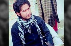 Naveed Jatt was arrested on September 19, 2014, in Sempora Bijbehara in Anantnag and was lodged in Srinagar's Rainawari jail after being charged with murder and attempt to murder.