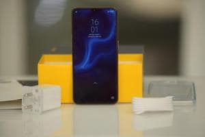Realme U1 launched in India: Unboxing, first look and key specifications