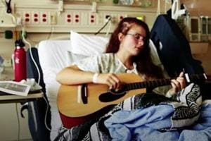 19-year-old sings through brain surgery to protect musical talents