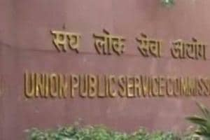 Arvind Saxena has been appointed as chairman of the Union Public Service Commission, which conducts examination to select bureaucrats, diplomats and police officers, according to an official statement issued Wednesday.