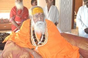 Swami Swaroopanand was addressing a press conference at the Sri Vidya Mutt on Wednesday after conclusion of a three-day param dharma sansad (religious conclave).