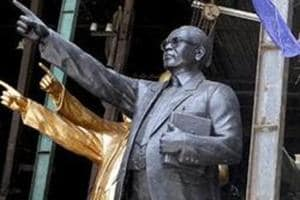 The Indian Institute of Technology, Kanpur, will soon have a statue of Dr Bhimrao Ambedkar on its sprawling campus.