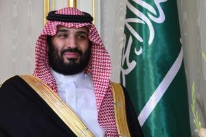 There was no direct evidence connecting Saudi Arabia