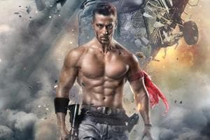 Tiger Shroff was last seen in the blockbuster film Baaghi 2.