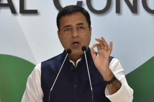 Randeep Singh Surjewala alleged that the BJP is planting fake and bogus news, and misusing ED and I-T departments for the last five years.