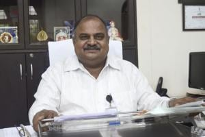 We are  trying to strengthen the industry academic bond, says Ravindrasinh G Pardeshi.