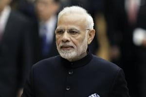 Narendra Modi, India