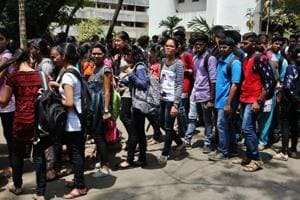 Medical and dental courses aspirants belonging to the open category in Maharashtra are unhappy with the 16% reservation granted to the Maratha community as it will now leave only 15-18% seats for them in these courses.