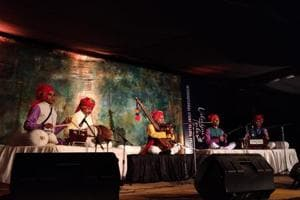 PHOTOS: Mesmerising scenes from Udaipur Tales, a story festival
