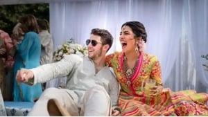 Priyanka Chopra- Nick Jonas wedding: Visuals from haldi and mehendi