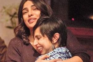 Ahead of Priyanka Chopra and Nick Jonas' wedding, Shonali Bose has wished the actor.