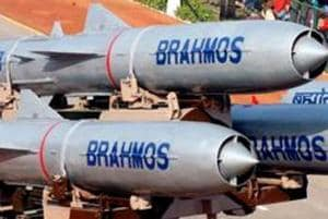 The Defence ministry Saturday approved military procurement worth Rs 3,000 crore, including Brahmos supersonic cruise missiles for Navy's two stealth frigates and armoured recovery vehicles for the Army's Arjun main battle tanks, a senior official said.