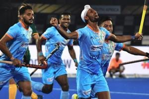 Hockey World Cup 2018: When and where to watch the match between India and Belgium.