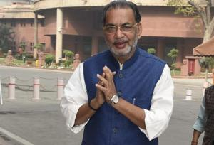 Union agriculture minister Radha Mohan Singh defended the track record of the Narendra Modi government and measures taken by it in the farm sector.