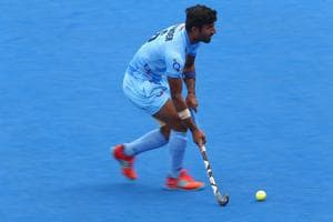 Surender Kumar is wary of Belgium attack and what they can do.