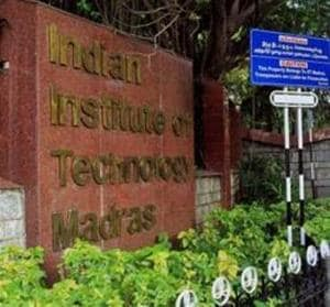 According to latest data available with the human resource development (HRD) ministry, IIT Madras leads the race with 132 patents.