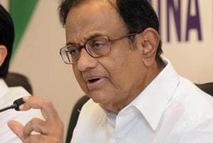 The Narendra Modi-led central government has failed to deliver on its promise of a double-digit growth in the last four years and it will not manage it even in the remaining six months of its term, former finance minister P Chidambaram said on Saturday.