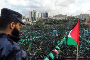 The UN General Assembly will vote Thursday on a US-drafted resolution that would condemn the Palestinian Hamas movement.