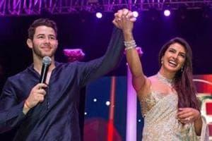 Priyanka Chopra, Nick Jonas wedding highlights: priyanka has shared photos from her sangeet ceremony.