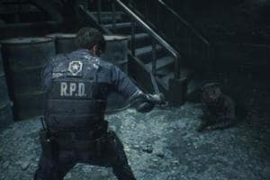 Resident Evil 2 will release on January 25.