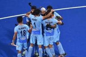 Hockey World Cup: India must be alert when Belgium attack from left - Sardar Singh