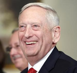 US Defence Secretary Jim Mattis said Saturday that Russia tried to meddle in the US midterm elections last month.