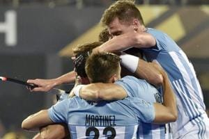 Hockey World Cup: Argentina bank on Gonzalo Peillat to overcome confident New Zealand