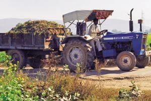 Govt amends Motor Vehicles Act to include bio-fuel run farm tractors