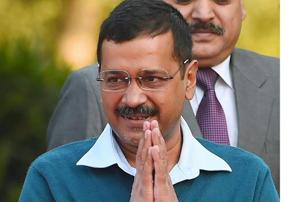 Arvind Kejriwal and eight others were booked under rioting and other sections for taking out a procession towards the prime minister's house, where prohibitory orders were issued, on August 26, 2012.