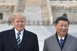 """US President Donald Trump on Monday said that America's relationship with China has taken a """"BIG leap forward"""" a day after his meeting with Chinese President Xi Jinping on the sidelines of the G20 Summit in Argentina."""