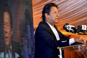 Pakistan's Prime Minister Imran Khan said they are sincere about establishing better ties with India.