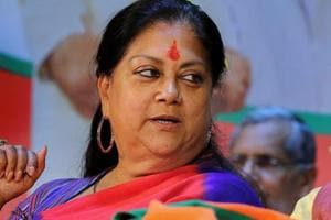Rajasthan Assembly Election 2018: Rajasthan Assembly Election 2018: Rajasthan chief minister Vasundhara Raje tells Urvashi Dev Rawal that there is no anti-incumbency and BJP will win the assembly elections based on the work done by her government in the last five years.
