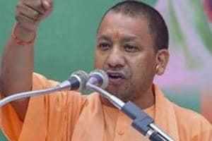 Uttar Pradesh chief minister Yogi Adityanath had said Hanuman was a forest dweller, deprived and a Dalit.