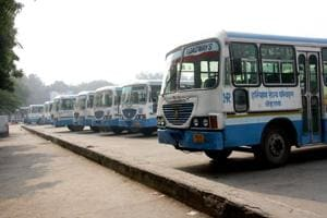 Union workers said there was no logical explanation for the layoffs, considering that the Haryana Roadways has, for the last several years, been facing a shortage of bus drivers and conductors.