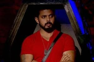 Sreesanth is now back in the Bigg Boss 12 house.