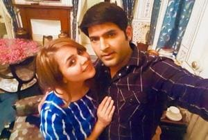 Kapil Sharma will marry his long-time girlfriend Ginni Chatrath on December 12.