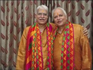 In the stellar line-up are legendary vocalists and Padmabhushan awardees Rajan and Sajan Mishra.