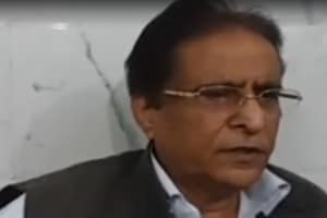 SIT should probe who brought cattle carcass to slaughterhouse: Azam Khan