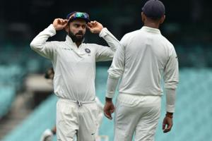 Virat Kohli is yet to win an overseas Test series as captain of the Indian team.
