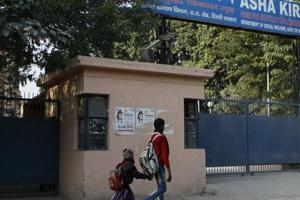 The Delhi Commission for Women said it had received at least two complaints from CWC about irregularities in the functioning of the home and improper conduct by the superintendent of the shelter home.