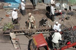 The investigation and trial of the Malegaon blast have seen delays at numerous stages despite state law enforcement making the 12 arrests by November 2008.