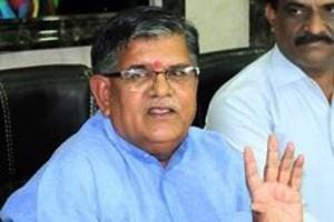 Rajasthan assembly elections 2018: Gulab Chand Kataria has won the Udaipur assembly seat five times since 1977.