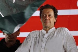 Pakistani Prime Minister Imran Khan told America's special envoy Zalmay Khalilzad on Wednesday that peace and reconciliation in Afghanistan is in Islamabad's abiding interest and he will continue to support peace efforts in the war-torn neighbouring country.