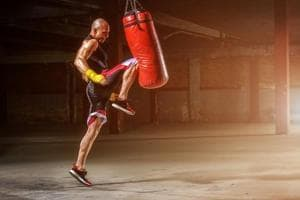 While the popularity of MMA and boxing has been established abroad for a while; in India, it's only this year that MMA and boxing made the breakthrough through mainstream fitness.