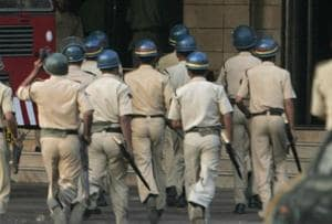 Manufacturing cases against people they don't like or those who are an inconvenience to them seems to have become a specialty of the Maharashtra police.