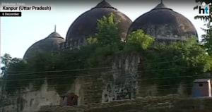 Babri Masjid demolition anniversary: Left parties hold protests