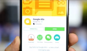 Google shuts down its smart messaging app Allo