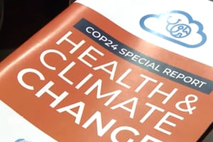 Meeting climate change goals can save $5.11 trillion in healthcare costs:...