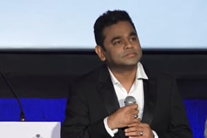 Wanted India to look cool, AR Rahman on Hockey Men's World Cup anthem