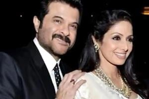Anil Kapoor and late Sridevi delivered a number of hits like Mr India.